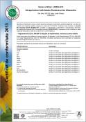 Certificat bio_1_2013