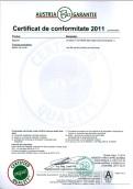 Certificat bio_2_2011